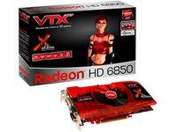 VTX3D ATI Radeon HD 6850 X-Edition Graphics Card (1GB, GDDR5, ATI Avivo HD Technology)