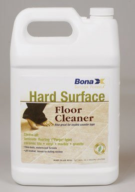 Bona?Stone, Tile & Laminate Floor Cleaner 1 Gallon