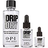OPI DRIP DRY DROP 9ML/0.3 OZ WITH DROPPER