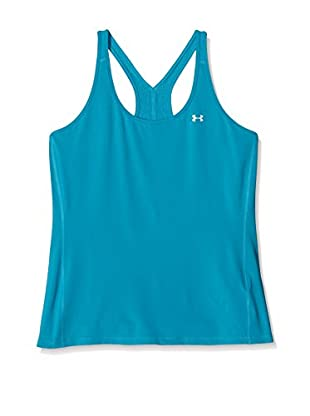 Under Armour Top Fitness Hg Racer (Azul Royal)