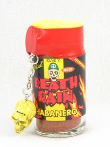 Blair's Death Rain Habanero Seasoning, 1.5oz.