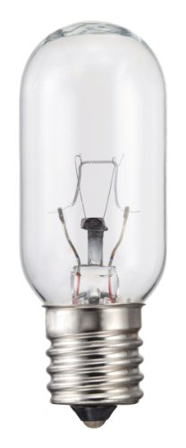 Philips 416255 Appliance 40-Watt T8 Intermediate Base Light Bulb (Philips 40w Appliance Bulb compare prices)