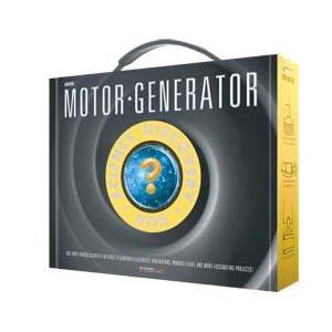 Amazon.com: Electric Motor/Generator Set: Industrial & Scientific