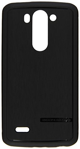 Body Glove Satin Series Case for LG G3 Vigor - Non-Retail Packaging - Black (Lg3 Cell Phone Accessories Cases compare prices)