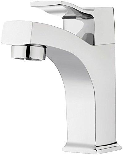 Ganga 802 Aqua Pillar Cock Faucet (Silver)