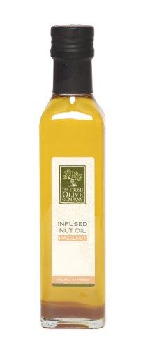 The Fresh Olive Co Toasted Hazelnut Oil 250 ml
