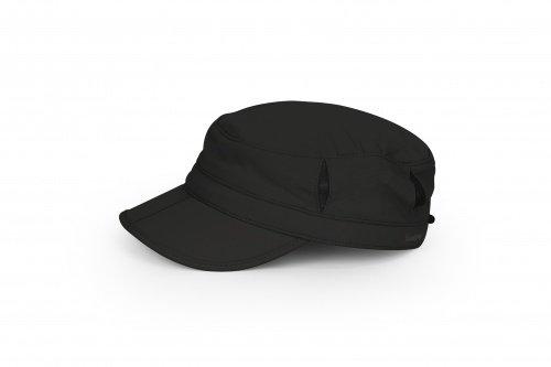 Sunday Afternoons Sun Tripper Cap, Black, Medium