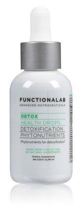 Functionalab Detox Formula, 2.03 Oz