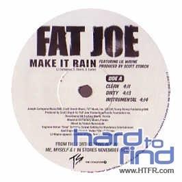 Fat Joe - Make It Rain (Remix) - Zortam Music