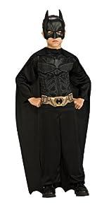 Batman The Dark Knight Child Costume - Medium from Rubies