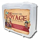 img - for The Voyage VBS Starter Kit book / textbook / text book
