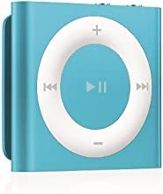 Apple iPod shuffle 2GB Blue (4th Generation) NEWEST MODEL