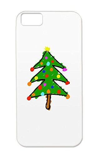X Mas Tree Baby Doodle Doodle Cute Family Baby Xmas Infant Oneszies Clothing Clothes Hoodsies Gift Tees Babies Babymachine Xmas Tree Christmas Bottle Machine Funny Tpu Anti-Scratch For Iphone 5C Green Case front-254121