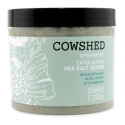 Cowshed - Spearmint Exfoliating Sea Salt Scrub - 350Ml/11.83Oz