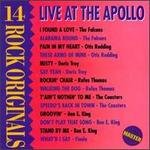 Various Live at the Apollo