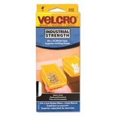 -- Industrial Strength Hook and Loop Fastener Tape Roll, 2\