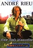 Andre Rieu - New York Memories - Live at Radio City Music Hall [DVD] (2006)