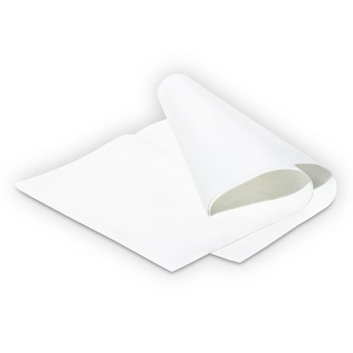 "Dry Baby Wipes (Disposable, Biodegradable, Soft) 9""x7"" (50 ct)"