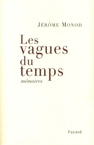 Les vagues du temps (Documents)