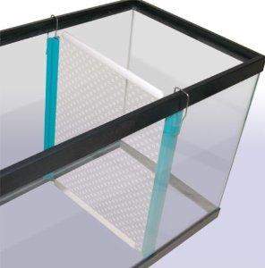 Aquarium Tank Divider for 29-55 Gallon Aquarium