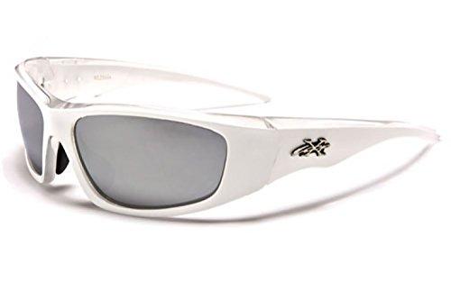 x-loop Olympia Sonnenbrille–Sport–Radsport UV400–Unisex–UV400
