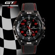 Military Racing F1 Watch Fashion Designer GT Grand Touring Sports Watch
