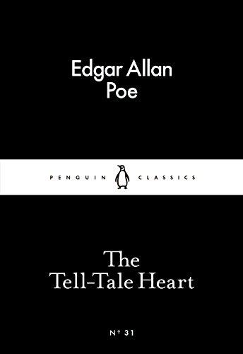 The Tell Tale Heart (Penguin Little Black Classics)