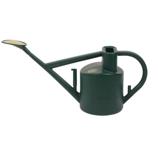 Haws V120 Practican Plastic Watering Can, 1.6-Gallon/6-Liter, Green (Dramm Watering Can compare prices)