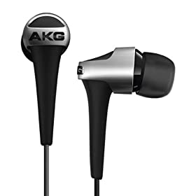 AKG K 370 Auricolari Headset