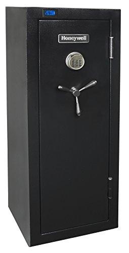 Honeywell 3014D Executive Gun Safe, Black (Honeywell Temperature Monitor compare prices)