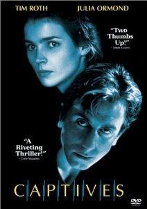 Captives (1996)  愛に囚われて 北米版DVD [Import] [DVD]