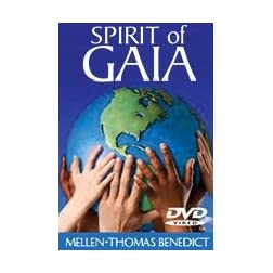 Spirit of Gaia Seminar by Mellen-Thomas Benedict (DVD)
