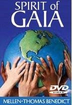 Spirit of Gaia Seminar by Mellen-Thomas Benedict (DVD)