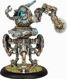 Privateer Press Warmachine - Convergence of Cyriss - Galvanizer Vector Model Kit - 1