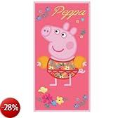 Peppa Pig telo mare
