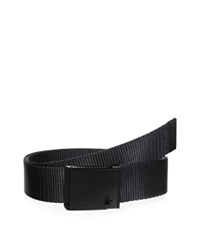 Original Penguin Men's Webbed Belt