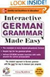 German Grammar Made Easy (Interactive...
