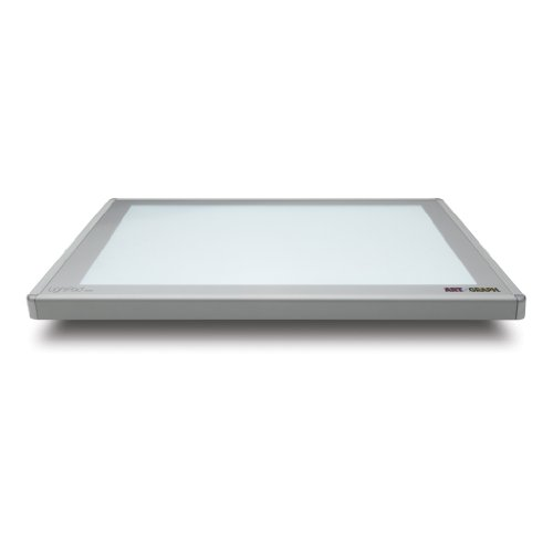 Artograph 12 inch by 9 inch Light Pad Light Box