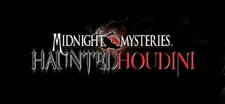 Midnight Mysteries: Haunted Houdini - Standard Edition [Download]