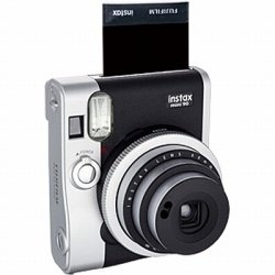 Amazon.co.jp: FUJIFILM インスタントカメラ チェキ instax mini 90 ネオクラシック INS MINI 90 NC: 家電・カメラ