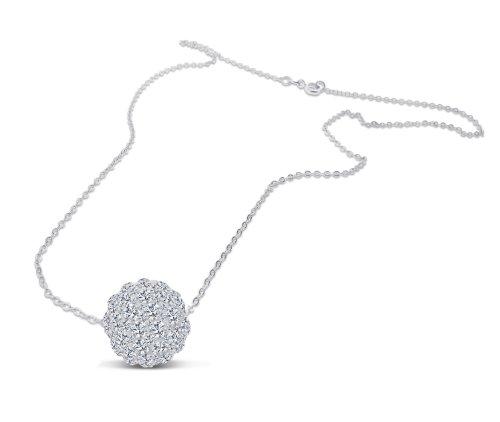 Swarovski Elements Crystal Diamond Color Bead