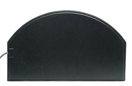 Round Dog Bed Covers 2305 front