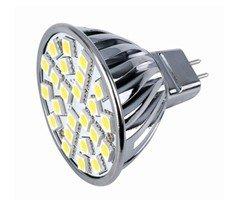 Led Mr16 120V Warm White 3000K Landscape Lighting Light Bulb Lamp