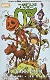The Marvelous Land of Oz (Marvel Classics) (0785140875) by L. Frank Baum