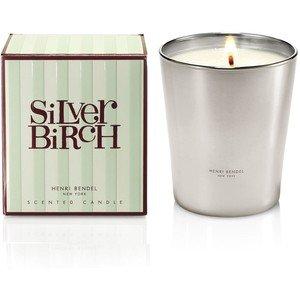Henri Bendel Silver Birch Scented Candle 9.4oz 266g