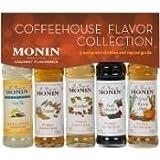 Monin® Coffeehouse Collection