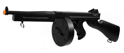 Thompson M1A1 Civilian Drum Magazine airsoft gun