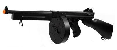 Thompson M1A1 Civilian Drum Magazine airsoft gun