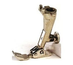 #4 Zipper Foot 0025797000 - Bernina Old Style (Zipper Foot Bernina compare prices)