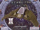 Best-Lock Stargate SG-1 Deathglider - 1